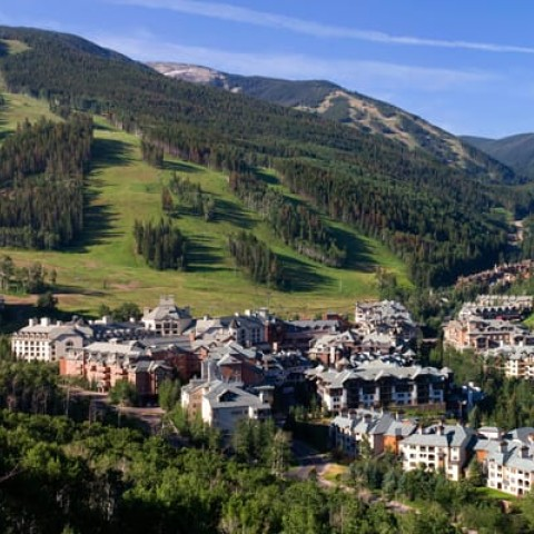 Explore Vail Valley