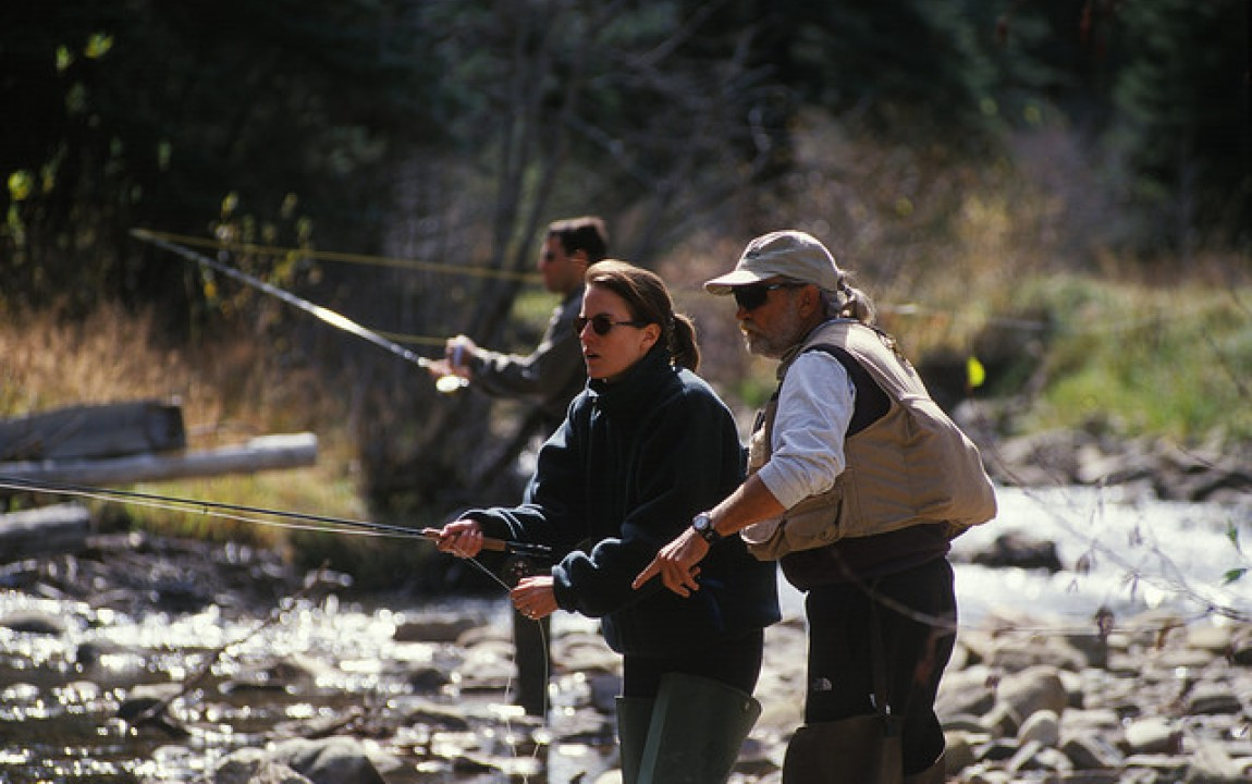 Santa Fe Fly Fishing